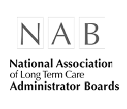 National Assocation of Long Term Care Administrator Boards